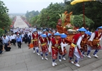 Hung Kings Festival adapted to cope with COVID-19