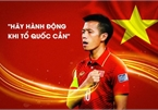 Vietnamese footballers donate to fight COVID-19