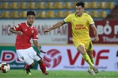 Struggling V.League 1 sides want to scrap relegation