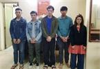Five people arrested in HCM City loan shark apps bust worth $4.2 million