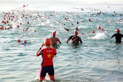 Challenge Vietnam triathlon cancelled due to coronavirus