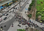 Hà Nội returns to life after social distancing