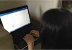 15-20 percent of HCM City primary school students do not study online