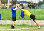 Nam Dinh FC hire German fitness coach