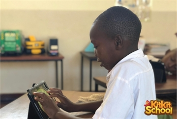 Popular educational apps for children during school closure