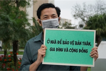 TV series depicts VN society in pandemic