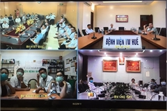No new community cases in VN for 24 days, leading doctors discuss lung transplant for British pilot