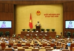 National Assembly discuss measures to prevent building violations
