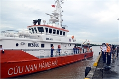 Bodies of four missing fishermen off Haiphong coast found