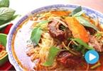 Vietnamese food: Vietnam beef stew