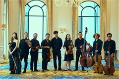 "Classical music group to present ""Summer"" concert"