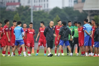 Vietnam to play friendly with Kyrgyzstan on October 8
