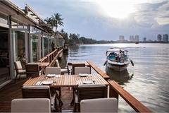 The Deck Saigon bar named as world's best bar