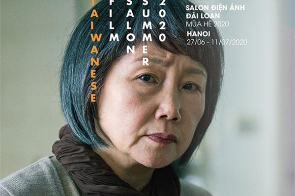 Taiwanese movies to be screened in Hanoi