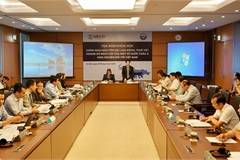 Dialogue discusses wildlife management and protection policies in Vietnam