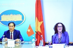 VN, Canada hold deputy foreign ministerial-level political consultation