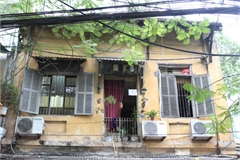 Hanoi stops renovation and repair of old villas