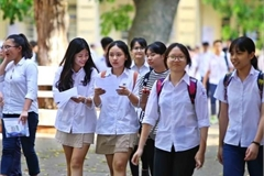 Da Nang, Quang Nam ask for high school exam to be scrapped
