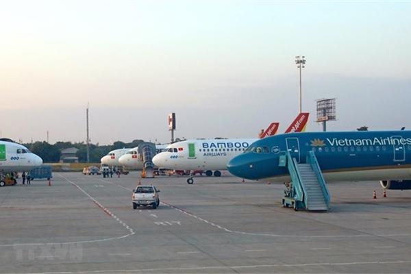 Transport ministry prepares for resumption of international flights
