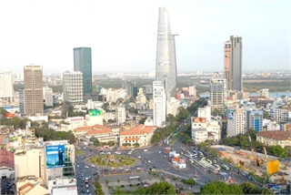 Vietnam's GDP to grow by 8 per cent: Oxford Economics