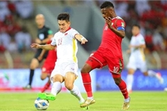 Oman condemn Vietnam to fourth defeat in a row