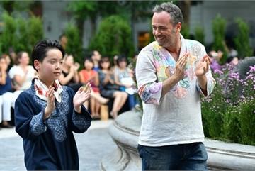 Spanish designer Diego Chula passes away in Hanoi