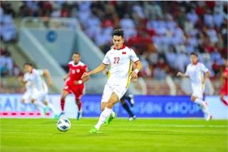 Vietnamese striker nominated for outstanding performers of weekof AFC