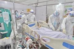 Vietnam adds three antiviral drugs in COVID-19 treatment