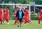 Coach Park and national team aim for World Cup glory