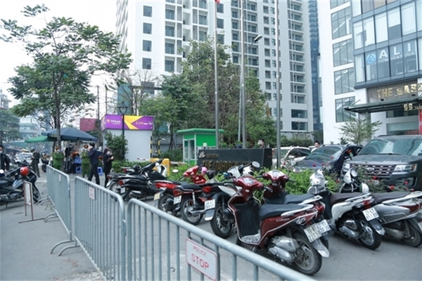 Four new COVID-19 cases in Hanoi, three in Quang Ninh