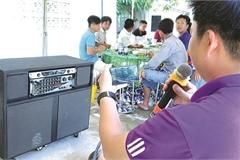 HCM City cracks down onnoise pollution
