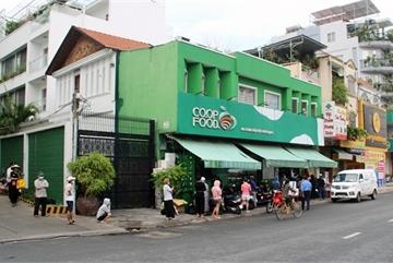 HCM Cityauthorities refute rumours complete lockdown imminent