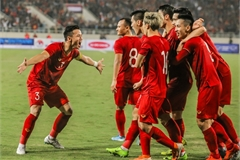 VFF working to ensure Vietnam can host World Cup qualifiers