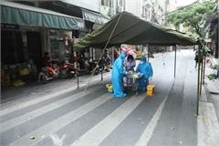 Hanoi applies stricter social distancing measures under Directive 16