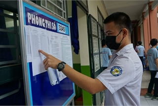 Vietnamese universities introduce new admission method