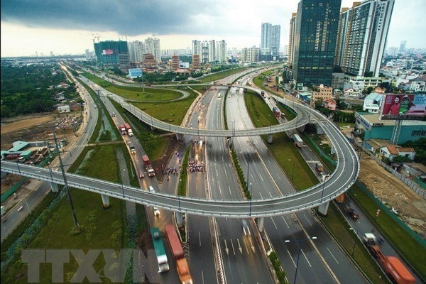 HCM City's master plan to 2040focusesonclimate change adaptation