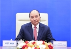 Access to vaccines key to economic recovery, President Phuc tells APEC