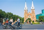 HCM City kicks off travel stimulus programme