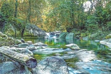 Dak Nong Geopark – a natural wonder