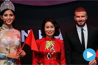 Nine celebrity quotes about Vietnam