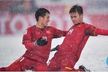 Best goals of Vietnam football team