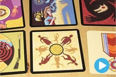 Five board games to throw your boredom away