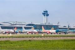 Sixteenlocalities agreeto resume domestic flights, except for Hanoi