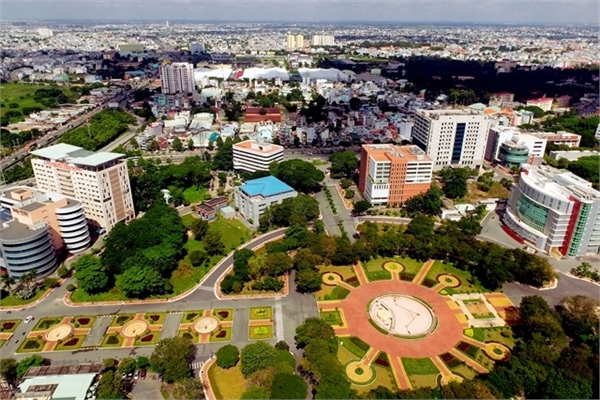 """HCM City sets up steering committee for new """"city within city"""""""