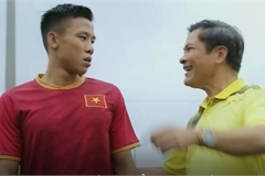 VN captain apologises for violating national team's copyright in advert