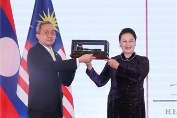 Vietnam hands over AIPA Presidency to Brunei