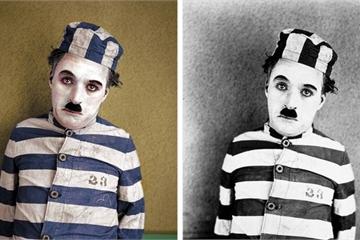 """15 hình ảnh lịch sử được """"thổi hồn"""" nhờ công nghệ"""