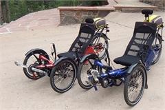 """Chiêm ngưỡng những chiếc xe đạp điện """"dị"""" đang gây sốt trên Instagram"""