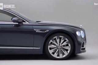 Chiêm ngưỡng chiếc siêu sedan Bentley Flying Spur tốc độ nhanh nhất hiện nay