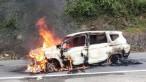 Cháy nổ ô tô, nguyên nhân đến từ đâu?